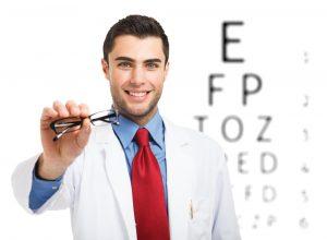 Quando ir ao oftalmologista?