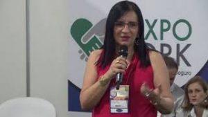 Manifestação da Dra. Eliana Cunha