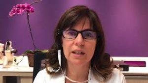 Declaração da Dra. Juliana Sallum