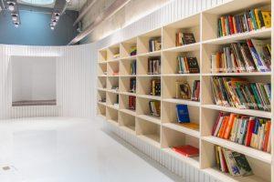 Para todos e todas! Com tecnologia avançada, Unibes Cultural tem biblioteca 100% acessível