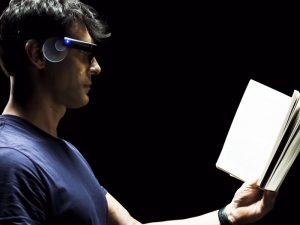 Tecnologia dá maior autonomia a deficientes visuais