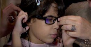 Óculos inteligentes podem mudar a vida de deficientes visuais