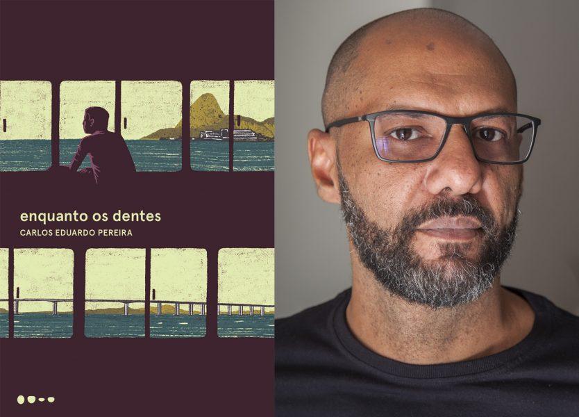 Livro: enquanto os dentes - Carlos Eduardo Pereira